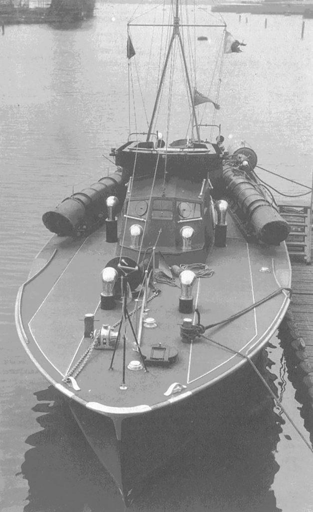 Торпедный катер (Румыния)